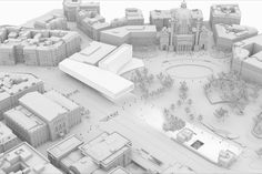 Mario Gasser | Architect / work / | WIEN MUSEUM NEU
