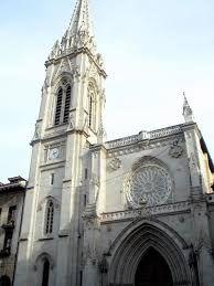 Santiago Catedral Bilbao San Salvador, Gaudi, Bilbao San Sebastian, Latina, Bilbao Vizcaya, Basque Country, Parc National, Kirchen, Barcelona Cathedral