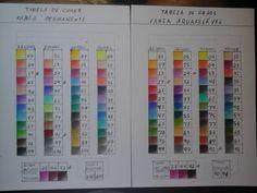 0822ce807 63 melhores imagens de Lápis de cor em 2019 | Colouring pencils ...