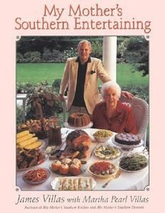 My Mother's Southern Entertaining