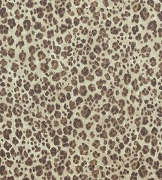 Panthera Fabric by Thibaut | Jane Clayton