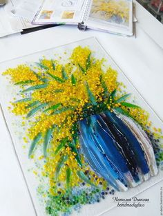 Image result for fused glass projects