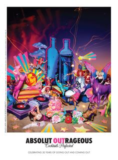 Absolut Outrageous - http://wp.me/p2nkAv-38