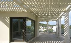 Open your Space #roofs #house #architecture #design #light #windows