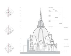 Gallery of Catalan Church Restored Using Ingenious Tensioning System - 20