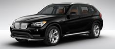 One of these days, this car will be in my driveway!!! ..... 2015 BMW X1 xDrive28i SAV | 2015 BMW X1 xDrive28i xLine Current Knauz Courtesy Car