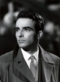 "Movie star Montgomery Clift struggled his whole life with his sexual orientation. He once said, ""I love men in bed, but I really love wom..."