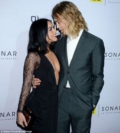 Vanessa Hudgens supports Austin Butler at The Shannara Chronicles premiere | Daily Mail Online