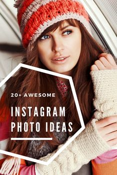 Awesome Instagram Photo Ideas to help create a captivating profile in 2018.  Get our list of 20+ ideas just for you!  #Instagram #Photos #Ideas #Photo #2018