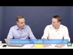 Где деньги? Эфир #004, 01.06. Гость — Алексей Навальный