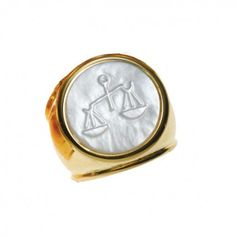 This ring has been on my wish list forever!