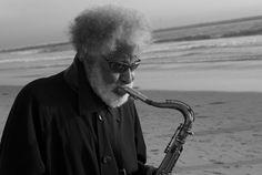 Word Life Production - Jazz Legend Sonny Rollins.12 31 2014