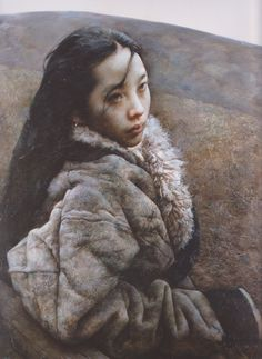 an amazing artist I just discovered on DA  http://aixuan.deviantart.com/