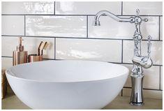 the miro sit-on basin with regent tall basin monobloc mixer. Bathroom Design Small, Bathroom Colors, Bathroom Ideas, Fitted Bathroom Furniture, Peacock Blue, Basin, Mixer, Bathrooms, Colours