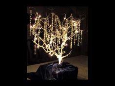 Natural Decor Design's Manzanita Branches