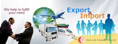 With our relocation services enjoy cross-trade, export, import, Trans shipment letters of credit, and many more.
