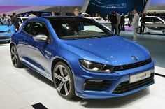 vw scirocco modified - Google Search