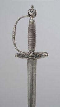 Philadelphia Museum of Art - Collections Object : Smallsword