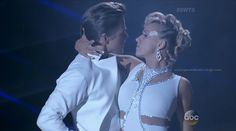 Derek Hough and Nastia Liukin – DWTS Season 20, Week 6 Screencaps (Part 1)   Pure Derek Hough
