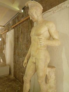 """Villa Kerylos""(Palazzo), Beaulieu-sur-Mer, France (Marzo)"