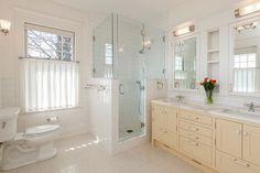 JAS Design-Build: Bathrooms - traditional - bathroom - seattle - J.A.S. Design-Build