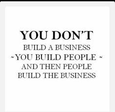 So true!  Let's build better versions of ourselves together!  www.sdufrane.arealbreakthrough.com
