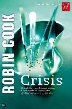 Robin Cook - Crisis - 2007