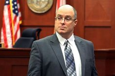 Matthew Apperson enters a Seminole County courtroom before the start of his…