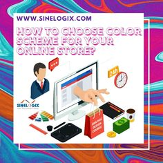 Here We Discuss Some Of Significant Considerations Of Color Scheme: #ecommerce_website_design #ecommerce_bangalore #ecommerce_web_developers #website_designer_in_India #onlineshop #onlinestore #joomla #Magento #CSS #ecommerce #developer #designer #webdesigning #ecommerce_in_bangalore #ecommerce_bangalore Ecommerce Website Design, Website Development Company, Web Design Services, Color Schemes, The Incredibles, India, Graphic Design, R Color Palette, Goa India