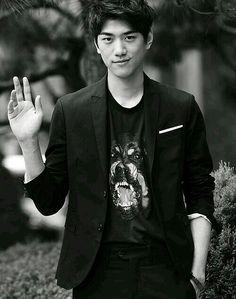 (방성준) Bang Sung Jun