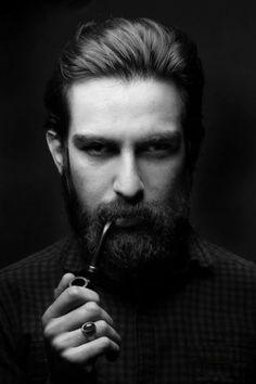 Portrait 01 by Navid Berahmand