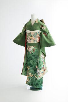 「日本のおしゃれ展」が松屋銀座で - 日本一の着物コレクター、池田重子の美しきコレクションが一堂にの写真4