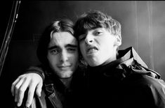 Gene Gallagher, Lennon Gallagher, Liam Gallagher Oasis, Indie Boy, Funny Boy, Baby G, Other People, Pretty People, Famous People