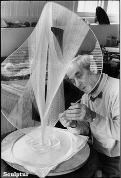 Art has no need of philosophical arguments, it does not follow the signposts of philosophical systems; Art like life, dictates systems to philosophy.  (Naum Gabo)
