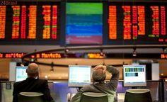 Mercado está de bom humor?: Crise política no Brasil se aprofunda, mas Bolsa sobe e dólar cai: por quê?