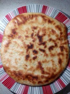 Mediterranean Recipes, Pizza, Cooking Recipes, Bread, Cheese, Gymnastics, Fitness, Chef Recipes, Brot