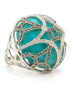Judith Jack Matrix Ring