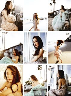 Obsessed with Maggie Q