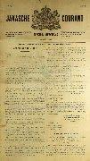 Info Berita Baru Terbaik: Ebook Javasche Courant Digital Tahun 1920 Online