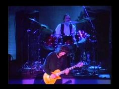 """Gary Moore """"Midnight Blues"""" Live 1993 - YouTube"""