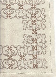 This Pin was discovered by Arz Cross Stitch Borders, Cross Stitch Art, Cross Stitch Designs, Cross Stitching, Cross Stitch Patterns, Blackwork Patterns, Embroidery Patterns Free, Beaded Embroidery, Cross Stitch Embroidery
