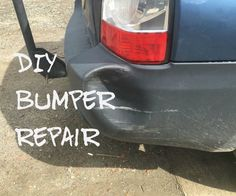 A nasty surprise greeted me when I went by to pick up my car up after some minor…