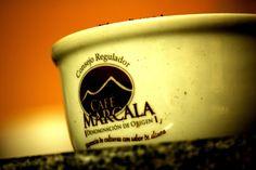Honduran Coffee/ Cafe Marcala, Cup of Excelence by Adán Dalí, via Behance