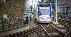 98 zwartrijders beboet in Randstadrail | Zoetermeer | AD.nl
