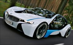 BMW Vision E.D.