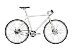 biomega NYC SINGLE SPEED bike
