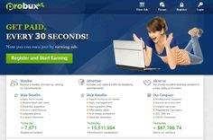 Best pay to click websites!