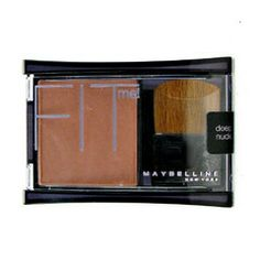 Maybelline Fit Me Blush - Deep Nude Maybelline, Blush, Nude, Chart, Deep, Fitness, Blushes, Excercise, Health Fitness