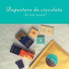 Am pregatit ceva special pentru iubitorii de #ciocolata! <3  Mai multe detalii aici: http://bit.ly/KitDegustareCioco Kit Degustare ciocolata