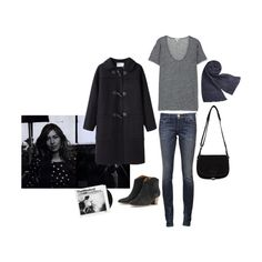"""""""Untitled #194"""" by coffeestainedcashmere on Polyvore"""